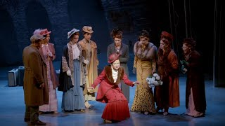 """Sheridan Smith performs """"Don't Rain On My Parade""""   Funny Girl musical in cinemas"""