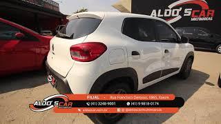 NOVA LOJA! FILIAL - ALDO'S CAR MULTIMARCAS