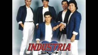 Industria del amor  - Otro llega del pasado