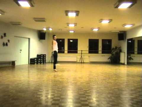 City and Colour - Northern Wind (Contemporary Dance)