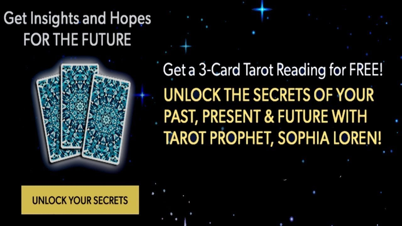 Free Love Tarot Reading Unlock The Romantic Secrets Of Your Past, Present  And Future