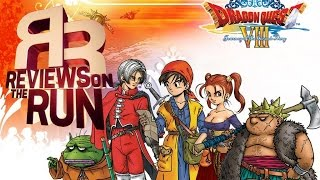 Dragon Quest VIII - Reviews on the Run - Electric Playground