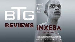 Gambar cover Inxeba (The Wound) Review - Spoiler-free
