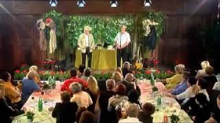 2/3 Mehrheit - STEHAUFMANDLN, DIE (2008)
