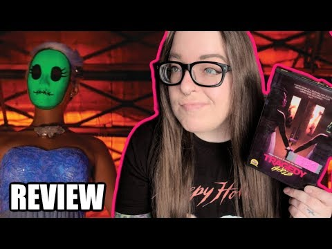 Tragedy Girls (2017) Review