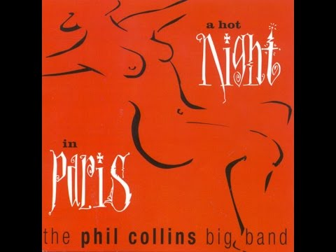 Chips & Salsa [live]   THE  PHIL COLLINS BAND