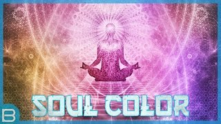 What Color Is Your Soul?