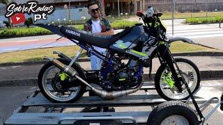 Download DTR Bi cilíndrica 250cc  by  A.L Motors - Racing Team