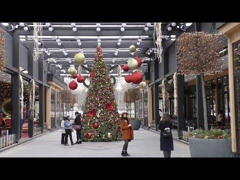 Ереван, 12.01.20, Su, От ёлки к проекту Старый Ереван, Video-1.