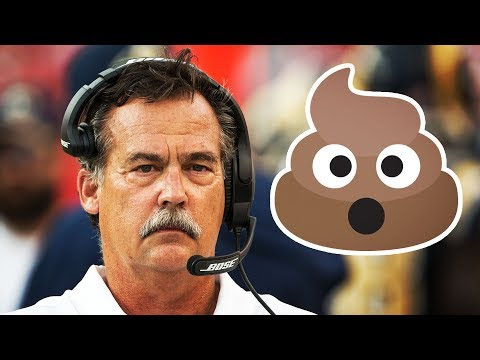 Jeff Fisher Wants To Coach In The NFL Again