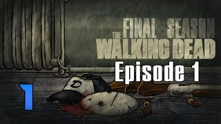 Cry Plays: The Walking Dead: The Final Season [Ep1] [P1]