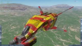 SpaceEngine : Interactive Stream #5