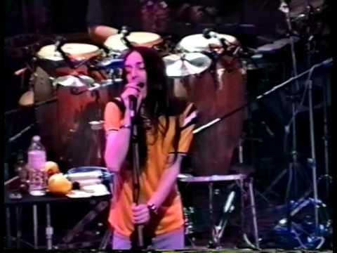 The Black Crowes - 22 March 1995 - Beacon Theater - New York, NY - Full Show