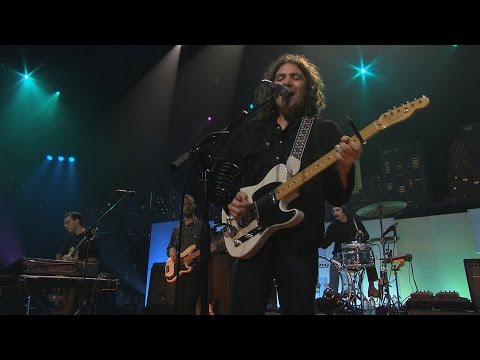 "Austin City Limits Web Exclusive: The War On Drugs ""Arms Like Boulders"" Mp3"