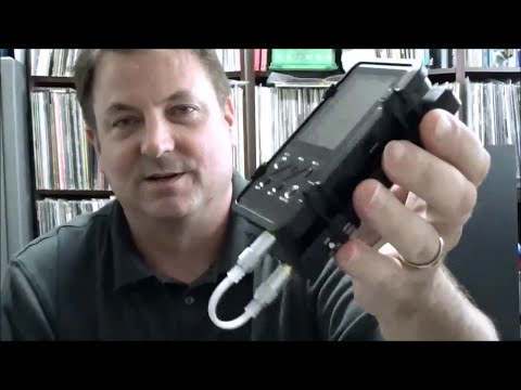 043 - My Portable Audio Setup