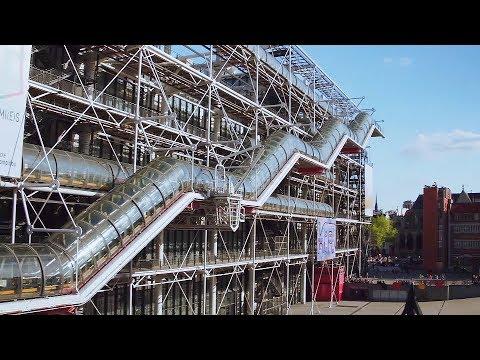 Teaser | MOOC | L'école du Centre Pompidou