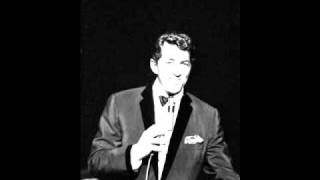 Dean Martin-I Left My Heart In San Fransisco (1962 Part 3)