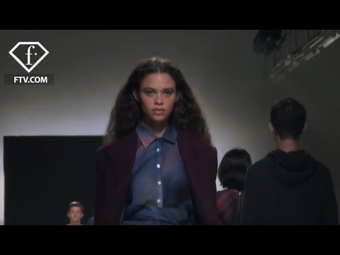 Moda Lisboa S/S 2020, Portugal Fashion Week, part 2 | FashionTV | FTV