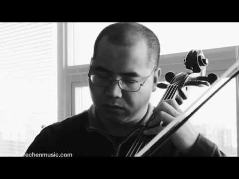Too Many Cooks - Looping Cello version