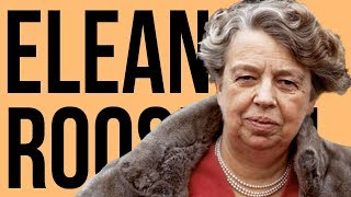 How Eleanor Roosevelt's Marriage Was Ruined by Her Mother-in-law? 10Fact about Eleanor Roosevelt
