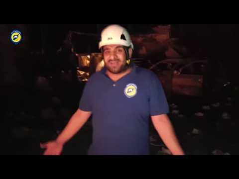 مجزرة أورم الكبرى 19-9-2016