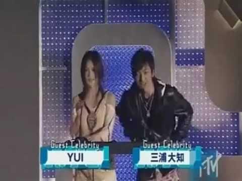 YUI MTV MUSIC AWARD 2006.mp4