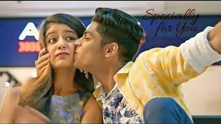 💓New 💓|Priya prakash Varrier|Love Feeling|Must Watch|30 Sec|Viral Girl|Lovers Specially