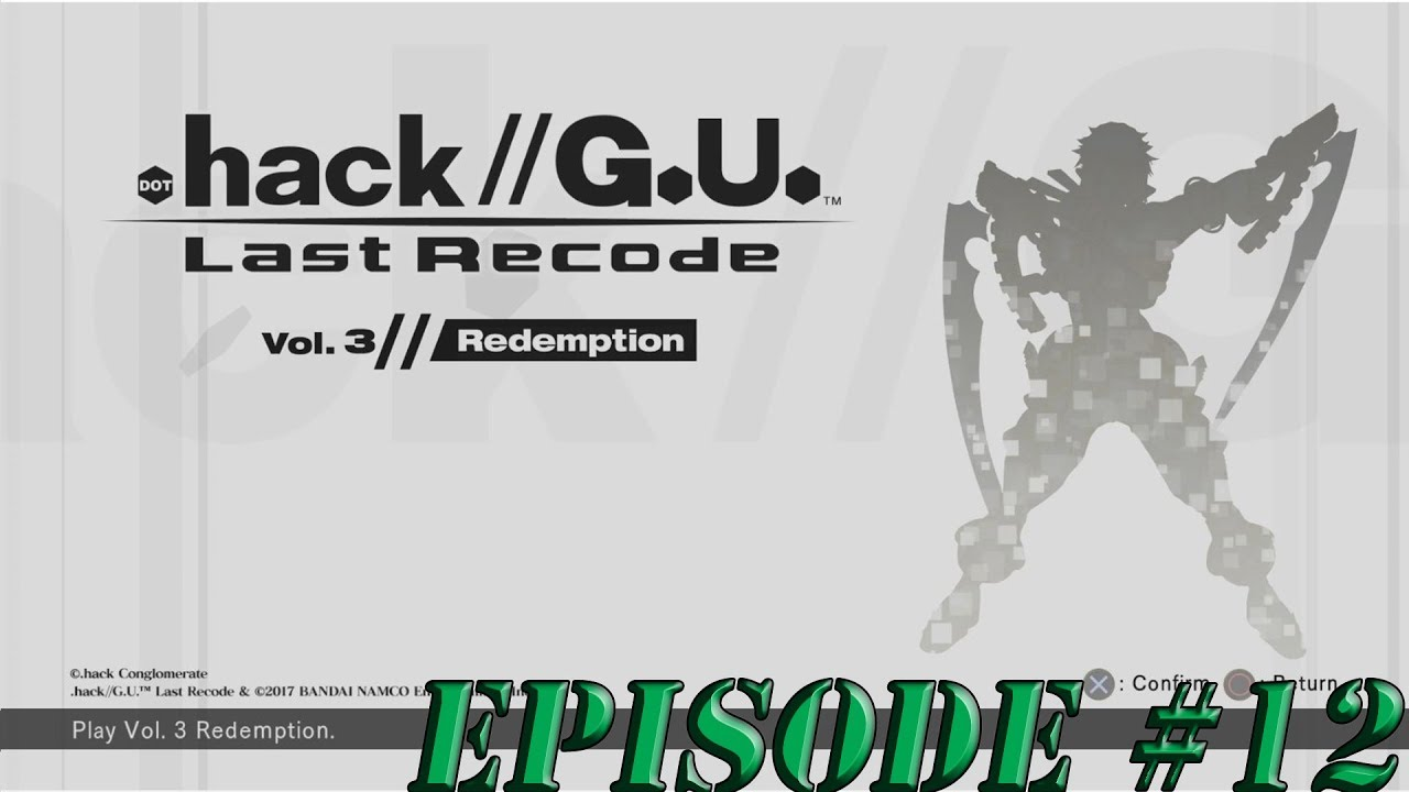 Hack G U Last Recode Vol 3 Episode 12 Forest Of Pain Floors 71 100 Youtube