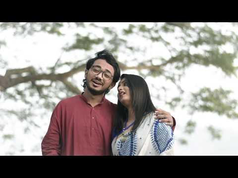 Amaro Porano Jaha Chai | Soumi | Kehsab | Full Song