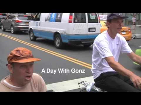 Crailtap's Clip Of The Day: A Day With Gonz