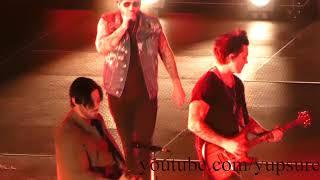 Avenged Sevenfold - Burn It Down - Live HD (Bryce Jordan Center - State College)