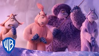 SMALLFOOT | We Discovered 'Smallfoot'? | WB Kids