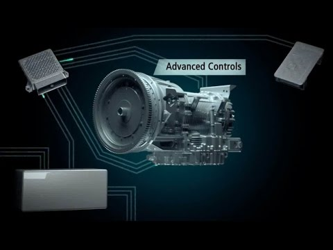 The Value of An Allison Transmission: Electronic Controls