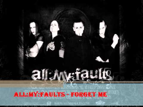 All:My:Faults - Forget me mp3