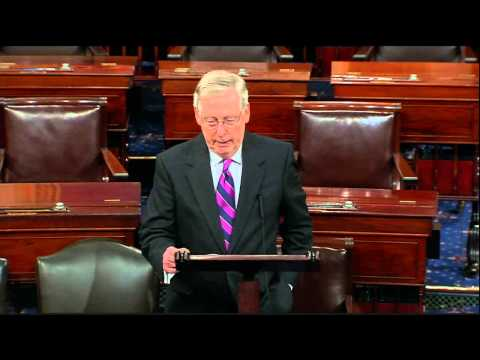 Senate Focus Will Be Jobs Legislation, Concerns of the Middle Class