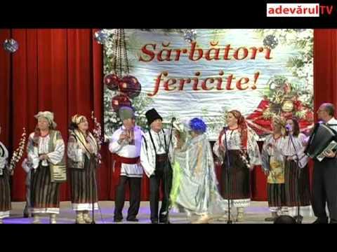 """Festivalul de colinde """"Florile dalbe"""" 2015 (spicuiri)"""