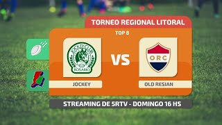 5RTV en vivo - Top 8 del TRL: Jockey vs Old Resian