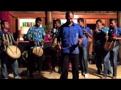 Fiji - Namale - Indian Fijian Music Performance Part 1