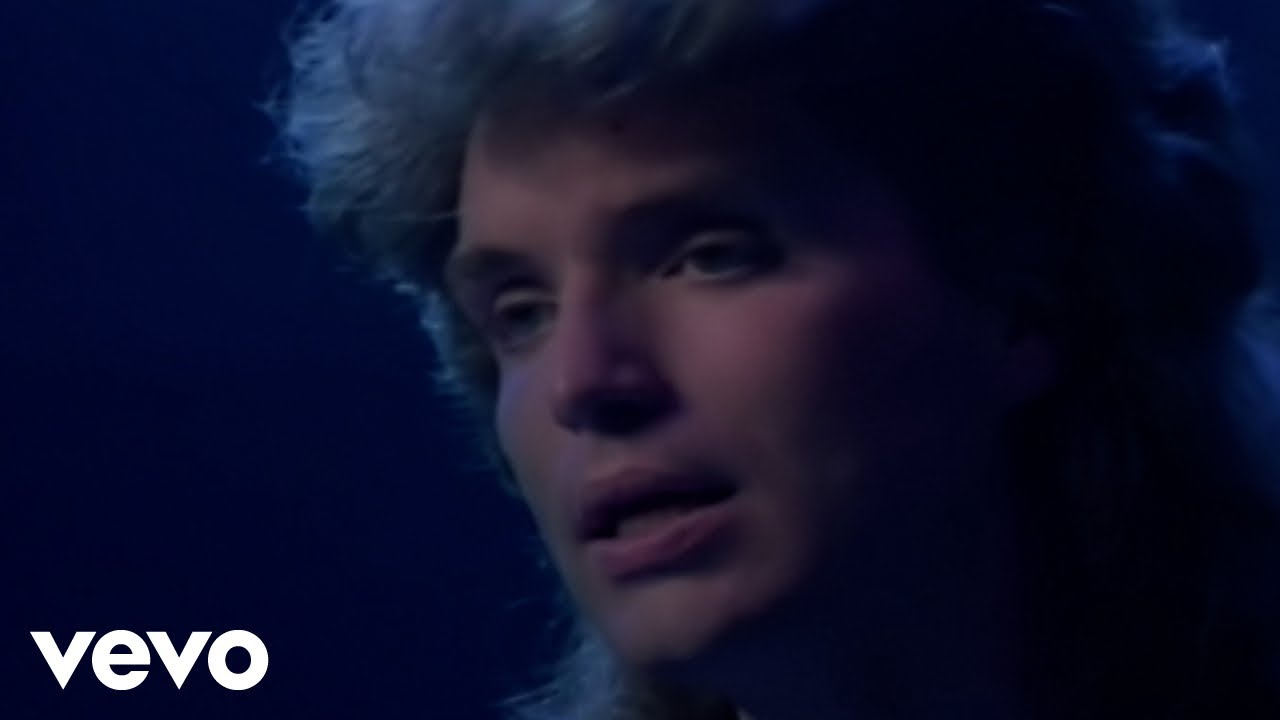 Richard Marx - Right Here Waiting (Official Video)