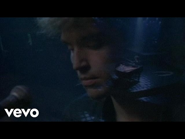 Richard Marx - Right Here Waiting (Official Music Video)