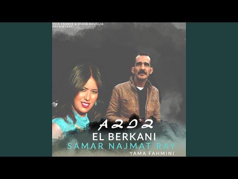 AZIZ BERKANI 2011 TÉLÉCHARGER EL ALBUM