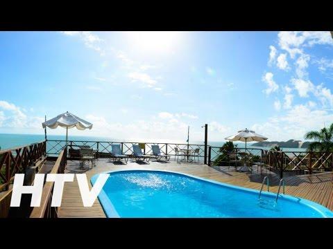 Hotel Marsallis Flat Ponta Negra, Natal