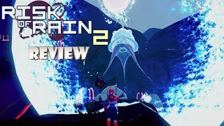 Risk of Rain 2 (Switch) Review (Video Game Video Review)