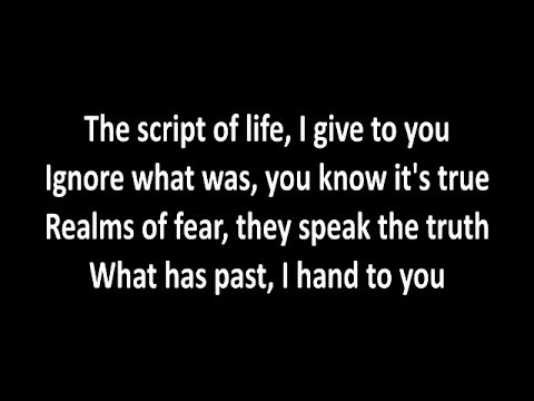Black Label Society - Bleed For Me with lyrics