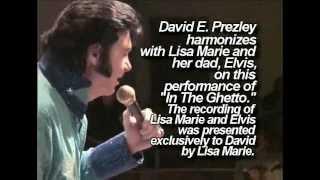 DAVID E. PREZLEY August 11 & August 18