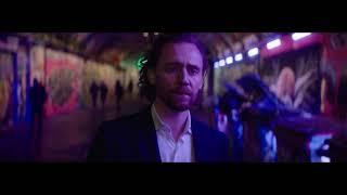 Tom Hiddleston in BETRAYAL by Harold Pinter