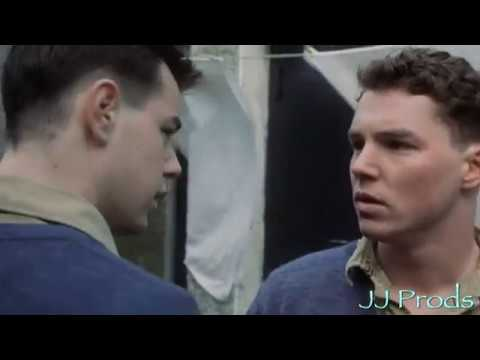 Borstal Boy (Vulnerable-1080p) JJFanvids