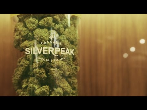 Silverpeak Apothecary: the Wholefoods of Weed