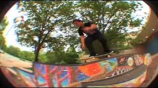 jp redmon dbm full part