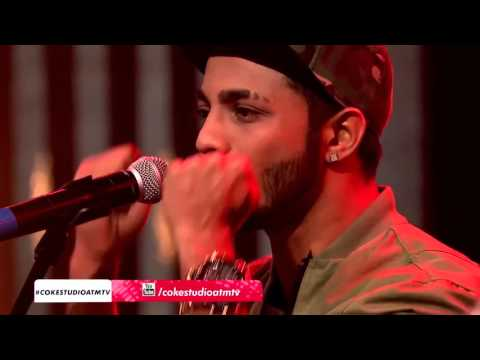 Allah Veh Manj Musik Raftaar Coke Studio